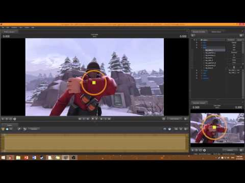 SFM Artwork Tutorial Part 8: Advanced Custom Posing, Special Effects & Exporting Posters