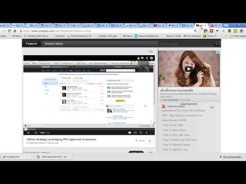 How To Set Up Author Rel Using Video Rich Snippets With YouTube