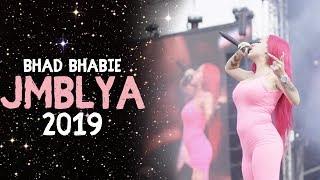 "BHAD BHABIE - Live in Texas at JMBLYA performing ""Bestie""   Danielle Bregoli"