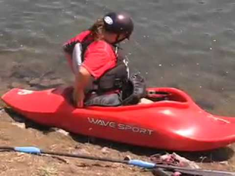 Expert Advice: How to Roll Over in a Kayak