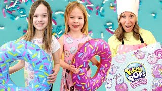 Download Welcome to Toy School's Pop Up Donut Shop! Video