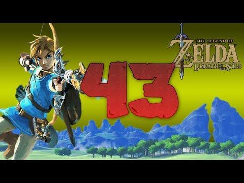 Zelda Breath of The Wild [43]: Tarrey Ho Ho