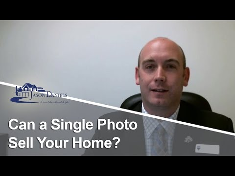 Colorado Springs Real Estate: Can a single photo really sell a home?