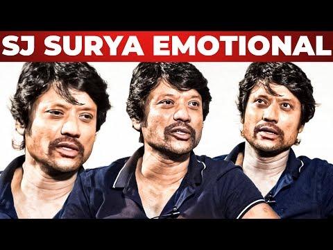 Xxx Mp4 SJ Suryah Emotional என் படம் ரிலீஸ் ஆகாததை நினைச்சு ரொம்ப அழுதிருக்கேன் Monster Part 2 3gp Sex