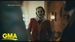 'Joker' tops the box office for 2nd week in a row l GMA