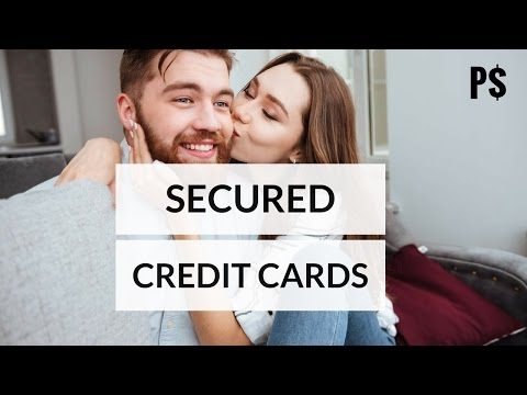 Secured Credit Cards Keep Your Credit Going - Professor Savings