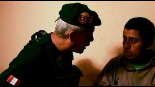 Comandante Urtecho: La Increíble Manera De Combatir La Delincuencia