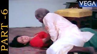 Jaathippokkal Tamil Movie Part 6   Savanash   Nalini