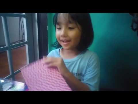 DIY : Making Paper Lantern