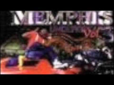 Three 6 Mafia - Powder
