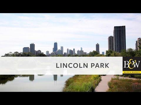 Chicago Neighborhoods - Lincoln Park