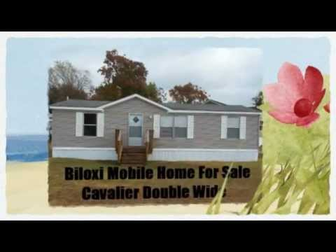 Biloxi Mobile Home For Sale - Easy Financing! (228) 207-9502