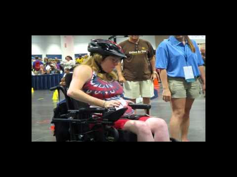 VA Wheelchair games 2013 Tampa, FL .photoshow