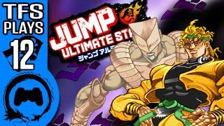 DIO | Jump Ultimate Stars Part 12 - TFS Plays