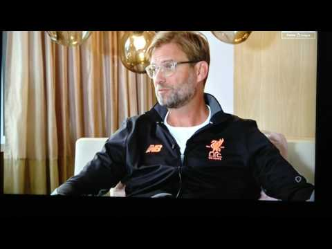 Klopp on Transfers and are FSG listening to this