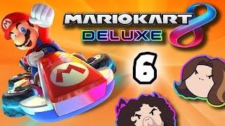 Mario Kart 8 Deluxe: You