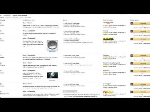 How To Make Money Selling Used Electronics On Amazon FBA