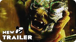 THE SHAPE OF WATER Red-Band Trailer (2017) Guillermo del Toro Movie