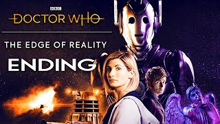 Doctor Who: The Edge Of Reality New Ending + Final Mission 1440p 60FPS