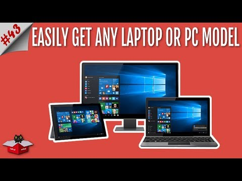 How To Check/Find Model Number of Laptop or Windows PC | Any Laptop - Dell/HP/Lenovo/Asus/Acer