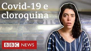 Cloroquina: o que dizem os estudos publicados sobre a eficácia do medicamento
