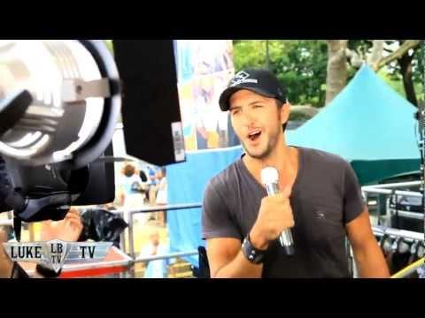 Luke Bryan TV 2012! Ep. 25