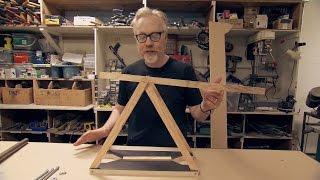 How to Build a Trebuchet | MythBusters