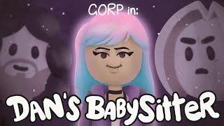 Game Grumps (D)animated: Dan
