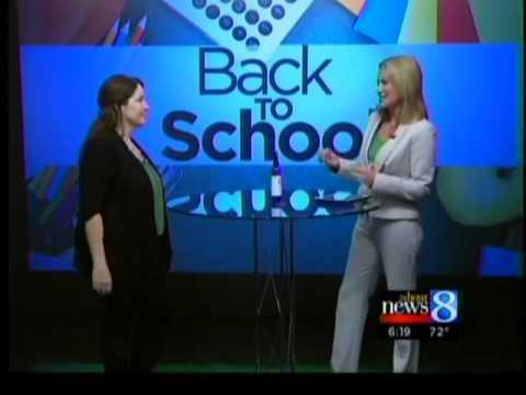 Back to school: Head lice prevention