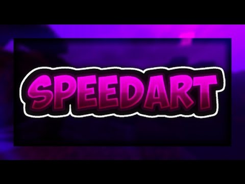 HOW TO(Speedart)- How to make a high quality banner with paint.net