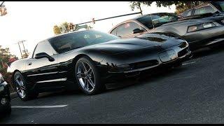 c5 Corvette,cammed, Borla exhaust ,wide body kit, 22's, walk
