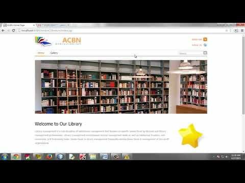 How to Make  Library Management System in Java