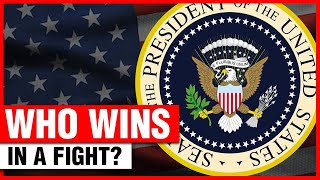 Which President Would Win a Fight? | ART OF ONE DOJO