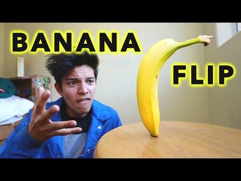 THE BANANA FLIP