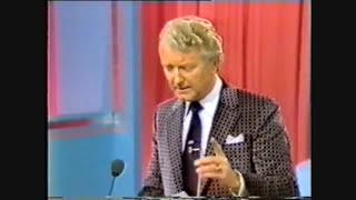 Derek Batey & Clive. 1974 Mrs & Mrs Episode (Mona & Len Gritoli). . .