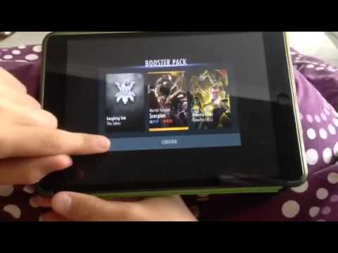 Injustice gods among us cheat for ios