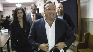 Hannity: NBC should release the full Alex Jones interview
