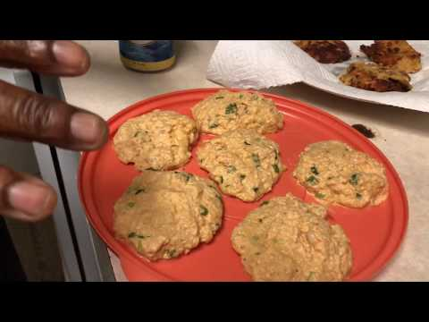 "Seafood Crab Cakes""Cooking General"""