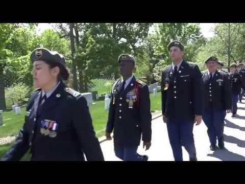 FWISD JROTC Gettysburg and Washington DC Staff Ride Day Four