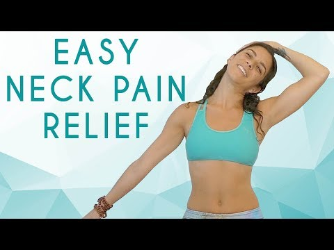 Simple, Effective Stretch-at-your-Desk with Jess! Neck Pain, Tense Shoulders, Tension Headaches