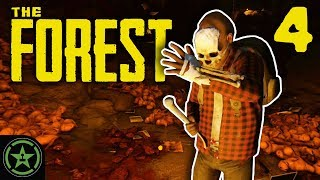 Zero Sanity - The Forest (#4)   Let