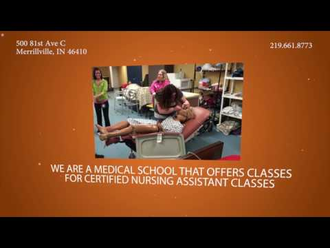 CNA Training in Indiana | Med Ed, Inc