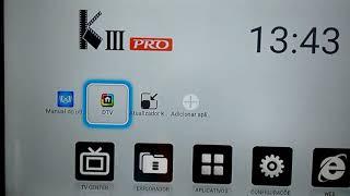 Instalación de CoreElec en Mecool KI, KII, KII - PakVim net HD