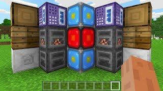 NEW BLOCKS added to Minecraft!