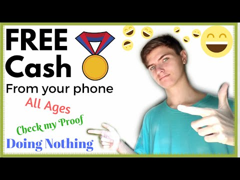 How to make money fast as a kid or teen | Doing Nothing