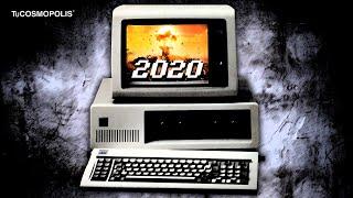 En 1973, Una COMPUTADORA PREDIJO el FIN de la HUMANIDAD... Y esta es la FECHA