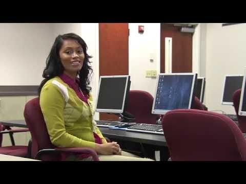 Catawba Careers - Network Technician