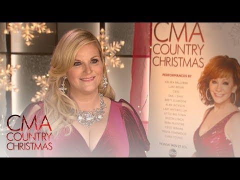 CMA Country Christmas: Quick Takes with Trisha Yearwood | CMA