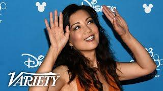 Ming-Na Wen Talks Impact of 'Mulan,' Remake's Controversy