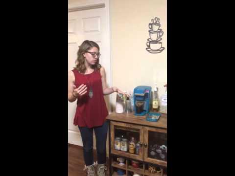 How to Make Keurig Iced Coffee
